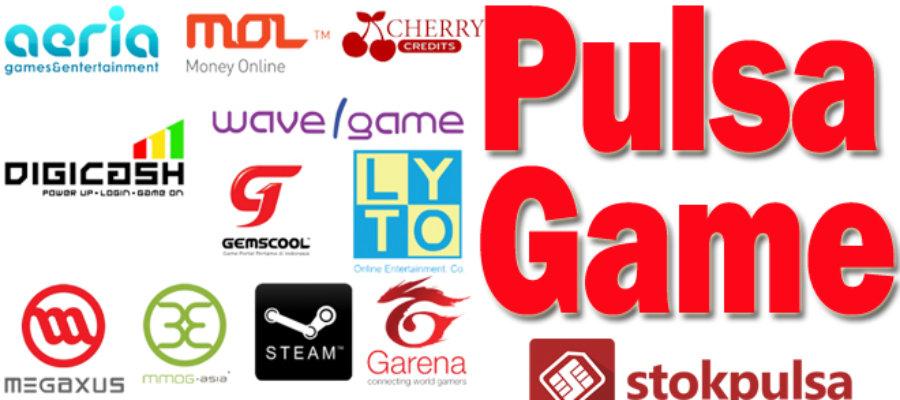 Pulsa Game